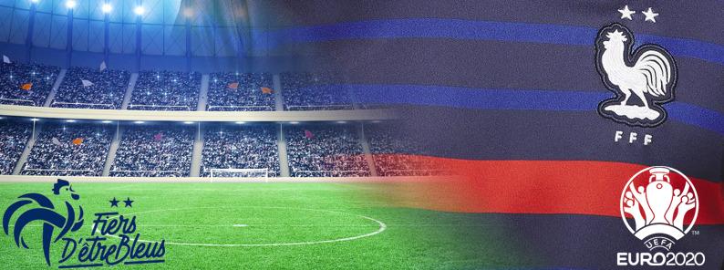 Philatélie91 soutient les Bleus pendant l'Euro 2020